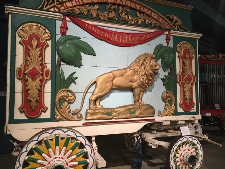lioncarrier