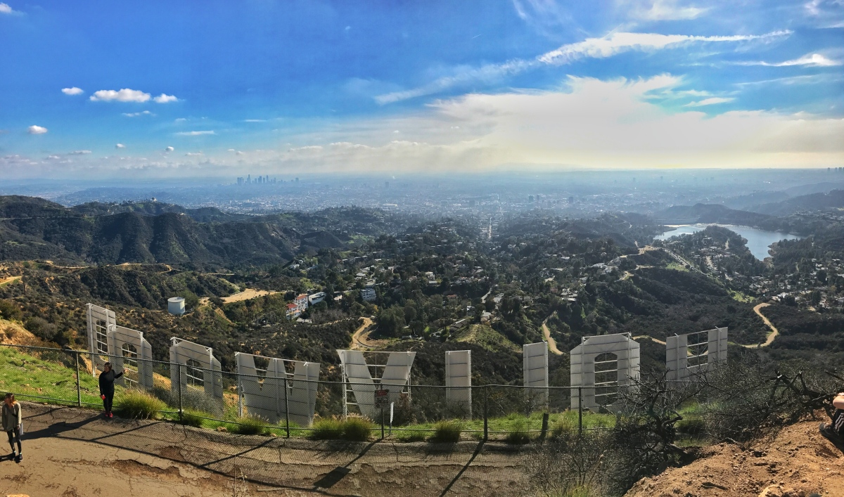 My favorite Los Angeles hike